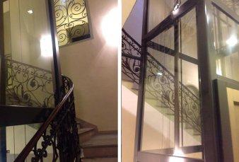 Como – Appartamenti in palazzo storico