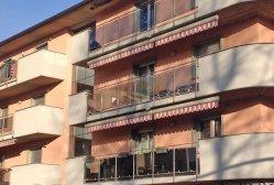 Lomazzo trilocale Via Roma