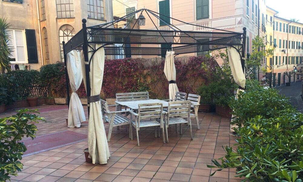Appartamento di lusso - S. Margherita Ligure | Finimmobili S.r.l.