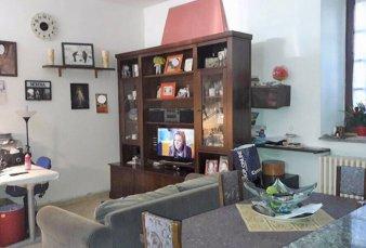 Quadrilocale a Merone – porzione di casa su 3 piani
